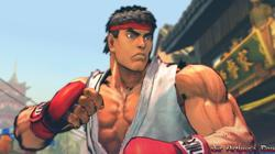 Street Fighter IV PC - screenshot 2