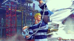 Super Street Fighter IV - screenshot 28