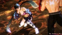 Tekken 6 - screenshot 4