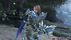Soulcalibur: Broken Destiny - screenshot 28