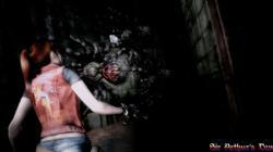 Resident Evil: The Darkside Chronicles - screenshot 1