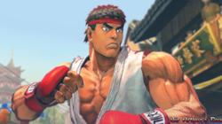 Street Fighter IV PC - screenshot 3