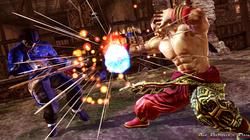 Tekken 6 - screenshot 5