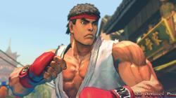 Street Fighter IV PC - screenshot 4