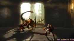 God of War III - screenshot 1