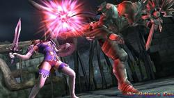 Soulcalibur: Broken Destiny - screenshot 29