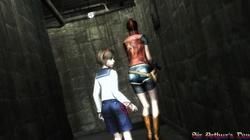 Resident Evil: The Darkside Chronicles - screenshot 3