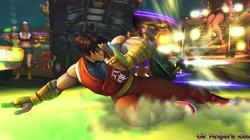 Super Street Fighter IV - screenshot 30