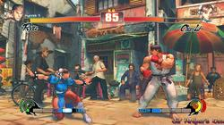 Street Fighter IV PC - screenshot 5