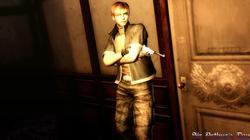 Resident Evil: The Darkside Chronicles - screenshot 4