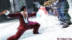 Tekken 6 - screenshot 7