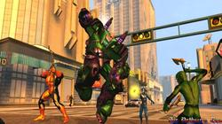 DC Universe Online - screenshot 4