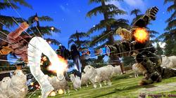 Tekken 6 - screenshot 8