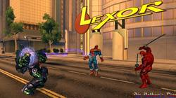 DC Universe Online - screenshot 5