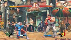 Street Fighter IV PC - screenshot 7