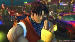 Super Street Fighter IV - screenshot 32