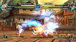 Tatsunoko vs. Capcom: Ultimate All-Stars - screenshot 1