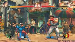 Street Fighter IV PC - screenshot 8