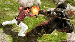 Tekken 6 - screenshot 9
