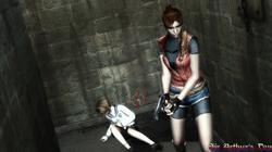 Resident Evil: The Darkside Chronicles - screenshot 6