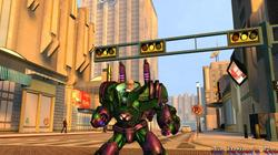 DC Universe Online - screenshot 7