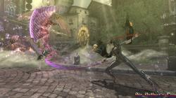 Bayonetta - screenshot 1