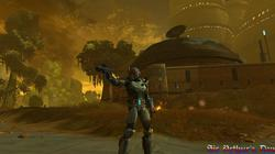 Star Wars: The Old Republic - screenshot 2