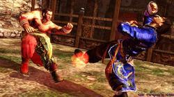 Tekken 6 - screenshot 10