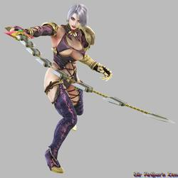Soulcalibur: Broken Destiny - screenshot 34