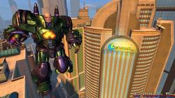 DC Universe Online - screenshot 8