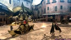 Bayonetta - screenshot 2