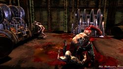 Splatterhouse - screenshot 10