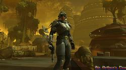 Star Wars: The Old Republic - screenshot 4