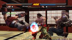 Tekken 6 - screenshot 12