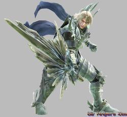 Soulcalibur: Broken Destiny - screenshot 36