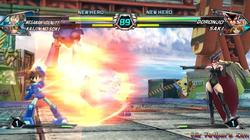Tatsunoko vs. Capcom: Ultimate All-Stars - screenshot 5