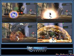 DC Universe Online - screenshot 10