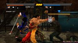 Tekken 6 - screenshot 14