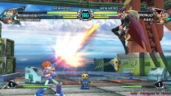 Tatsunoko vs. Capcom: Ultimate All-Stars - screenshot 6
