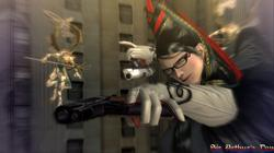 Bayonetta - screenshot 5