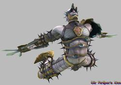 Soulcalibur: Broken Destiny - screenshot 39