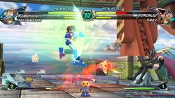 Tatsunoko vs. Capcom: Ultimate All-Stars - screenshot 7