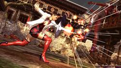 Tekken 6 - screenshot 16