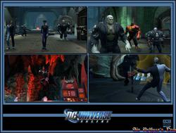 DC Universe Online - screenshot 13