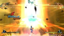 Tatsunoko vs. Capcom: Ultimate All-Stars - screenshot 9