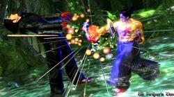 Tekken 6 - screenshot 17