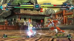 Tatsunoko vs. Capcom: Ultimate All-Stars - screenshot 10
