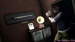 Resident Evil: The Darkside Chronicles - screenshot 15