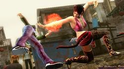 Tekken 6 - screenshot 18