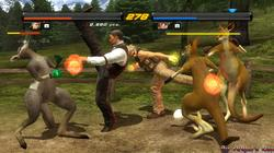 Tekken 6 - screenshot 19